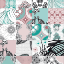 Icons & Patterns by CAPA & Co. A Br, ing & Identit project by Lorena Villalba Capablanca - 01.11.2015