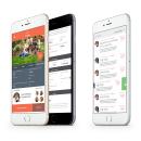 Doghero Responsive App. A UI / UX project by Derry Birkett - 01.06.2014