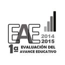 Evaluación del Avance Educativo. A Web Design project by Violeta Farías - 08.13.2014