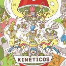 Kinéticos. Un projet de Illustration , et Packaging de Andrés Rodríguez Pérez - 24.01.2015