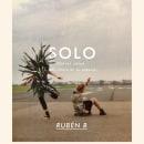 SOLO (Del lat. solus). Um projeto de Artes plásticas e Colagem de Rubén Briongos - 11.02.2015