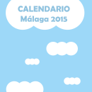 "CALENDARIO 2015 ""EN CASA"". Um projeto de Design gráfico de Jess Fernández Álvarez - 13.02.2015"