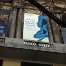 Azul y verde sobre negro. Um projeto de Br, ing e Identidade, Design editorial e Design gráfico de Alberto González - 19.05.2013