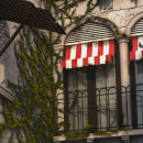 Callejón Veneciano. Um projeto de 3D de Ainara Fassi - 08.02.2015