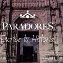 Escribe tu historia en Paradores. Um projeto de Vídeo de miguel virumbrales - 31.01.2015