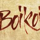 Boikot - Caligrafia con pincel. Um projeto de Caligrafia de Julio Rodríguez - 07.01.2015