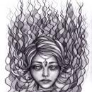 Sirena. Un projet de Beaux Arts de Maru Stahl - 09.02.2015