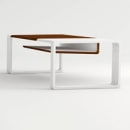 Mesa auxiliar. Un proyecto de Diseño, 3D, Diseño de muebles y Diseño de producto de Andrés Tarazona - 17.02.2014