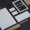 Cesar Pupat - Architecture intérieure. Un projet de Design , Br, ing et identité, Design graphique , et Architecture d'intérieur de Ludivine Dallongeville - 14.05.2013
