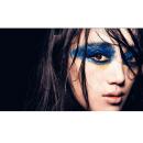 Asian Blue. Un progetto di Fotografia , e Moda di Luis Beltrán - 23.03.2015