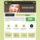 Clínica Cubells – Diseño web. Un proyecto de Br, ing e Identidad, Diseño Web y Desarrollo Web de Miguel Ángel Reino - 31.03.2015