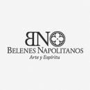 BELENES NAPOLITANOS. Un proyecto de Br e ing e Identidad de Armando Silvestre Ayala - 14.04.2015