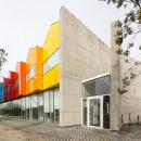 Fundación Esther Koplowitz (Madrid) - Hans Abaton. Un proyecto de Fotografía, Arquitectura y Diseño de interiores de Gonzalo Martín - 22.01.2015