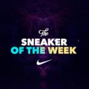 Nike - The Sneaker of the week. Un proyecto de UI / UX, Diseño interactivo y Diseño Web de Owi Sixseven - 28.04.2015