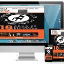 Diseño y creación web para la Escuela del Actor. Curso impartido creación páginas web con CMS.. Un proyecto de Diseño, UI / UX, Informática, Consultoría creativa, Gestión del diseño, Educación, Diseño Web y Desarrollo Web de PATRICIA ARAGÓN MARTÍN - 05.05.2014