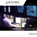Web Design Alto Poder. Un proyecto de Diseño y Diseño Web de Jonathan Lorenzo Chavarría - 09.12.2014