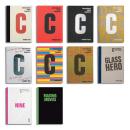 C Photo - Ivory Press. Um projeto de Design, Design editorial e Design gráfico de Oscar Mariné - 01.06.2015