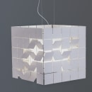 Cubrik. Um projeto de Design de iluminação de Antoni Arola - 04.06.2006