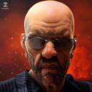 Angry Man . Un proyecto de Ilustración, 3D y Diseño de iluminación de Omar Dujarick Mercedes - 05.06.2015