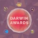Darwin Awards - Gracias por no reproducirse. Un proyecto de Ilustración, Diseño gráfico, Arquitectura de la información y Diseño de la información de Xisco Cabrer - 13.06.2015