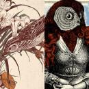 Petit Format & Núria Graham. Um projeto de Design gráfico e Ilustração de Alberto Almenara - 21.06.2015