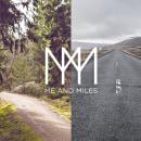 ME AND MILES clothing brand. Un proyecto de Br e ing e Identidad de Mr. Simon - 21.06.2015