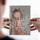 Imperfectos 10 Sentidos Festival. Un proyecto de Diseño editorial de Mr. Simon - 21.06.2015