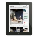 WEB EXPORMIM. Um projeto de Web design de Manuel Martin - 01.07.2015