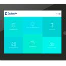 WEB PARABOTICA. Um projeto de Web design de Manuel Martin - 01.07.2015