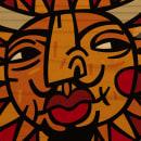 Carteles recientes. Un proyecto de Diseño, Ilustración, Bellas Artes y Diseño gráfico de Charlie Ramirez - 07.07.2015