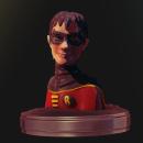 Mi Proyecto del curso Modelado de personajes en 3D. Um projeto de 3D e Design de personagens de Santiago Vitali - 19.07.2015