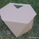 Taburete basado en el Principio de Triangulación. Un proyecto de Diseño de muebles y Diseño de producto de Pafz - 16.05.2010