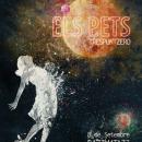 Mi Proyecto del curso Ilustración para music lovers: Els Pets. Un proyecto de Ilustración de Sil Pons Caldero - 21.07.2015