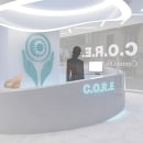 CORE - Interiorismo Clínica Oftalmológica. Um projeto de 3D e Design de interiores de MIG CONSTRUIR - 30.06.2015