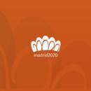 Madrid 2020. Totem institucional. Um projeto de Design interativo de Alejandro Tornero - 02.07.2014