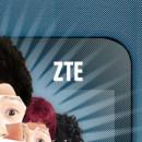 ZTE. Tu dedo se merece una tablet. Um projeto de Design interativo de Alejandro Tornero - 02.08.2014