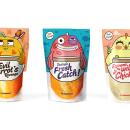 La Despensa Packaging. Un proyecto de Ilustración, Br, ing e Identidad y Packaging de Nadia Arioui - 04.08.2015