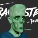 Mi Proyecto del curso Modelado de personajes en 3D. Um projeto de 3D de miguel virumbrales - 04.08.2015
