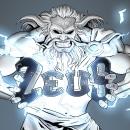 Zeus - Ilustración y diseño de personaje. Un proyecto de Ilustración, Diseño de personajes y Cómic de Rony Azurdia - 07.07.2013