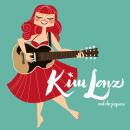Kap Bambino y Kim Lenz. . Um projeto de Caligrafia, Ilustração e Packaging de Leonor Sanahuja - 27.08.2015