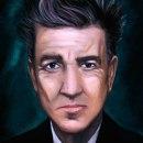 David Lynch. Un proyecto de Ilustración de Iris de la Mora - 03.09.2015