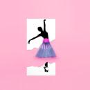 pink, turquoise and more. Um projeto de Design, Fotografia, Artes plásticas e Design gráfico de Jesús Ortiz - 03.09.2015