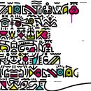 Offf Unmasked. Un progetto di Illustrazione , e Tipografia di Marta Cerdà Alimbau - 07.09.2015