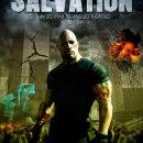 THE SALVATION. Un proyecto de Diseño gráfico de Adrián Moreno Delgado - 14.09.2015