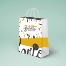 La Bartolita // Branding y aplicaciones. A Br, ing, Identit, and Calligraph project by Soma Happy ideas & creativity - 09.15.2015
