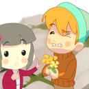 Valentino-Power of love. Um projeto de Animação de Sunshine Animation Studio - 13.02.2015