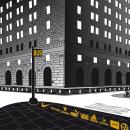 Diseño e ilustración. Un progetto di Illustrazione, Pubblicità , e Fumetto di Javier Miguel López - 16.09.2015