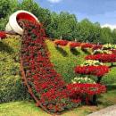 Carrera Diseño de Jardines. Um projeto de Design de Maria Baculima - 16.09.2015