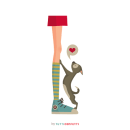 Animaladas. A Graphic Design & Illustration project by maruta - 09.23.2015