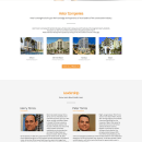 Intown. Um projeto de Desenvolvimento Web de Eliana Diehl - 04.10.2015